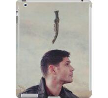 Team Free Will Dean iPad Case/Skin