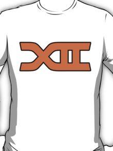 XII T-Shirt