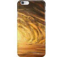 Sandstorm (Mad Max: Fury Road)  iPhone Case/Skin