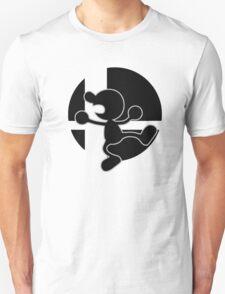 I Main Mr. Game & Watch T-Shirt