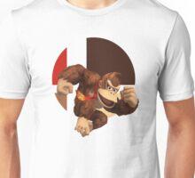 I Main Donkey Kong Unisex T-Shirt