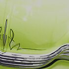 Twist of Lime by AuntDot