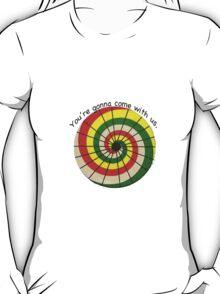 Kaylee's Umbrella T-Shirt