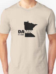 Apathetic State Advertising - Minnesota T-Shirt