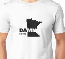 Apathetic State Advertising - Minnesota Unisex T-Shirt