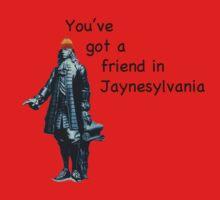 Jaynesylvania Kids Clothes