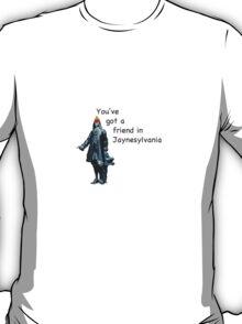 Jaynesylvania T-Shirt