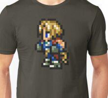 Zidane Tribal sprite - FFRK - Final Fantasy IX (FF9) Unisex T-Shirt