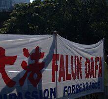 Falun Dafa by JayMT