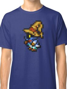 Vivi Ornitier sprite - FFRK - Final Fantasy IX (FF9) Classic T-Shirt