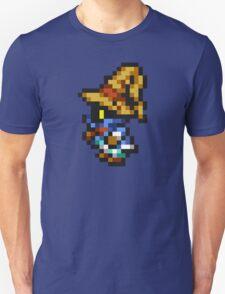 Vivi Ornitier sprite - FFRK - Final Fantasy IX (FF9) T-Shirt