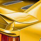 Lotus Esprit Detail by davidkyte