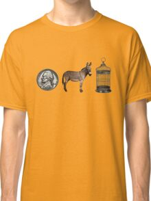 Guess Who... Classic T-Shirt
