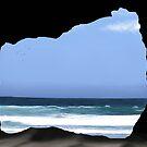 Ocean View by SophiaDeLuna