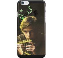 Pan  iPhone Case/Skin