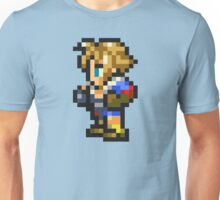Tidus sprite - FFRK - Final Fantasy X (FF10) Unisex T-Shirt