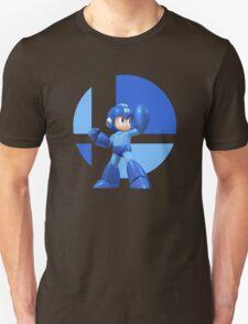I Main Mega Man T-Shirt