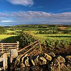 Eskdale North Yorkshire by James  Key