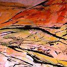 desert terrain..... by banrai