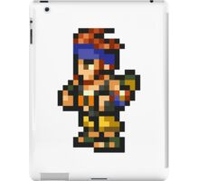 Wakka prite - FFRK - Final Fantasy X (FF10) iPad Case/Skin