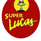 Super Lucas by Allen Lucas