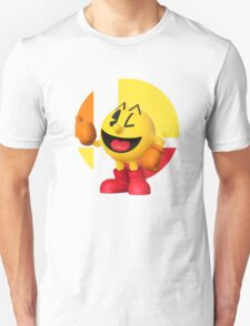 I Main Pac-Man Unisex T-Shirt