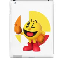 I Main Pac-Man iPad Case/Skin