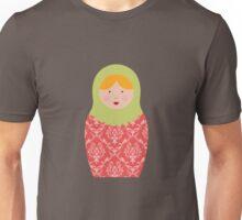 Matryoshka Doll #8 Unisex T-Shirt