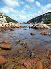 Waychinicup Bay - Western Australia by Akrotiri