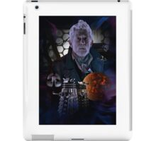 Doctor Who - War of the Doctor iPad Case/Skin