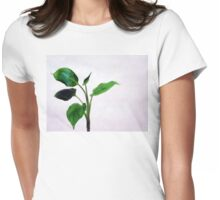 15 00304 photo Womens Fitted T-Shirt