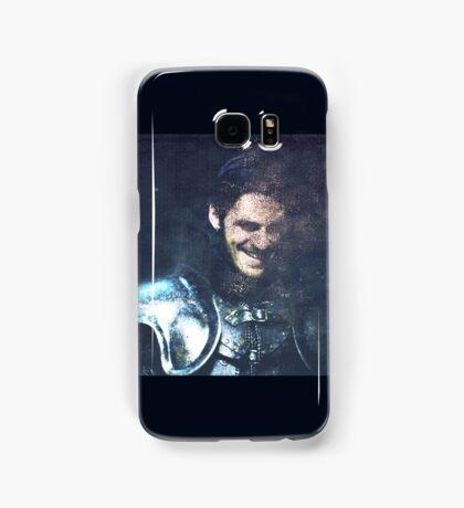 Hook Samsung Galaxy Case/Skin