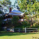 lisnagar house... by gail woodbury