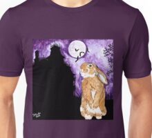 Spooky Series-Frankly Sweetheart, We are Made for Each Other Unisex T-Shirt