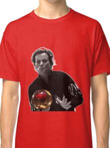 Kingpin - Big Ern Bowl Classic T-Shirt