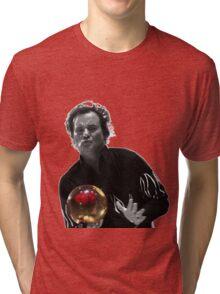 Kingpin - Big Ern Bowl Tri-blend T-Shirt