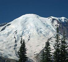 THE MOUNTAIN by Loisb
