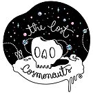 The Lost Cosmonauts by Paola Vecchi