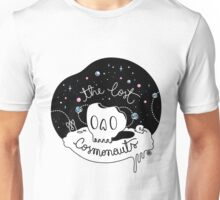 The Lost Cosmonauts Unisex T-Shirt