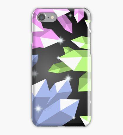 Crystal Cave of Wonder iPhone Case/Skin