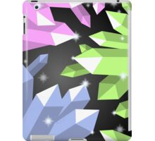 Crystal Cave of Wonder iPad Case/Skin