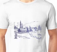 Our Homes and Hearts Unisex T-Shirt