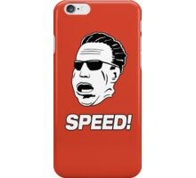 "Jeremy Clarkson ""Speed"" Top Gear iPhone Case/Skin"
