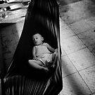 Sleeping Child by Gamal  Istiyanto