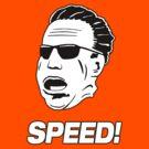 """Jeremy Clarkson """"Speed"""" Top Gear by TopGearbox"""