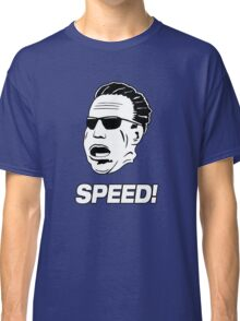 "Jeremy Clarkson ""Speed"" Top Gear Classic T-Shirt"