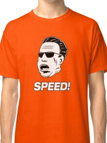 "Jeremy Clarkson ""Speed"" Top Gear Classic T-Shirt"