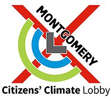 Montgomery Citizens Climate Lobby (diagonal) Photographic Print