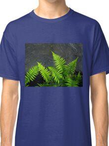 Frolicking Ferns Classic T-Shirt