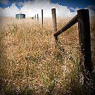 Retreat Valley Road, Gumeracha, SA by Gerijuliaj